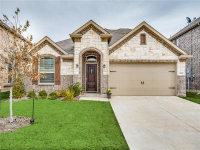 Frisco Single Family Home For Sale: 4709 Lake Cove Way