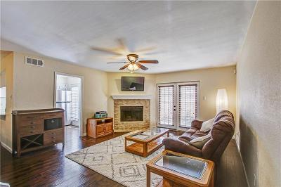 Irving Condo For Sale: 4301 Madera Road #1