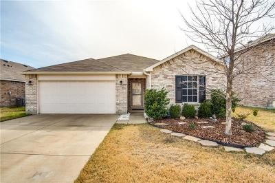 Fort Worth Single Family Home For Sale: 8940 Puerto Vista Drive