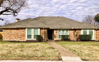 Plano Single Family Home For Sale: 2001 Ruger Drive
