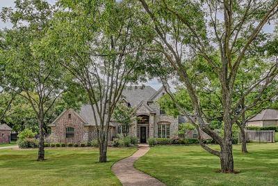 Kennedale Single Family Home For Sale: 1022 Harrison Drive