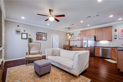 Coppell Townhouse For Sale: 1230 Bethel School Court