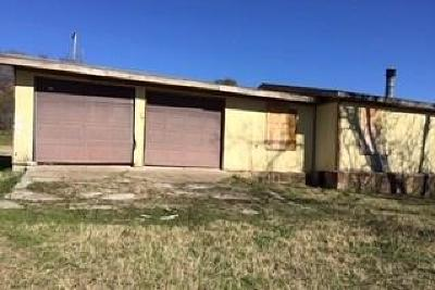 Single Family Home For Sale: 7310 Cottonwood Creek Road