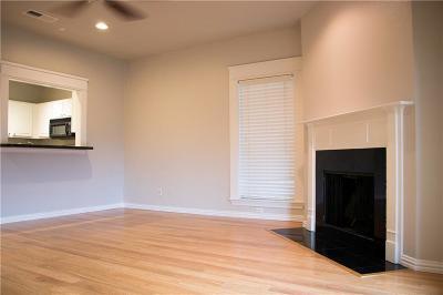 Dallas Condo For Sale: 14277 Preston Road #1019