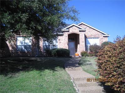 Residential Lease For Lease: 1073 Arbor View