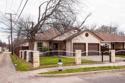 Dallas County Single Family Home For Sale: 1711 Nolte Drive
