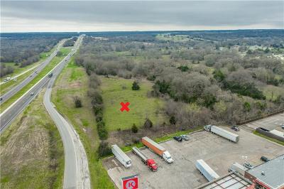 Canton Commercial Lots & Land For Sale: Tbd Trade Days Blvd