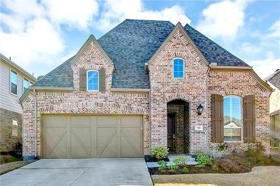 Celina Single Family Home For Sale: 758 Harrington Lane
