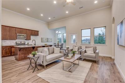 Princeton Multi Family Home For Sale: 1712 Seth Way
