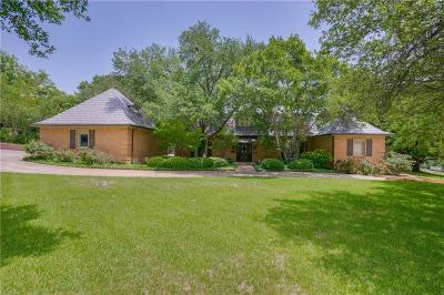Fort Worth Single Family Home For Sale: 6270 Firth Road