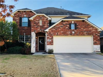 Single Family Home For Sale: 4524 Chris Drive