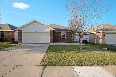 Single Family Home For Sale: 14233 Cedar Post Drive