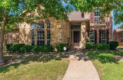 Frisco Single Family Home For Sale: 4095 Truman