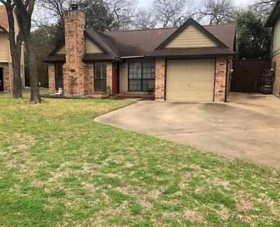 Single Family Home For Sale: 13343 Pandora Circle