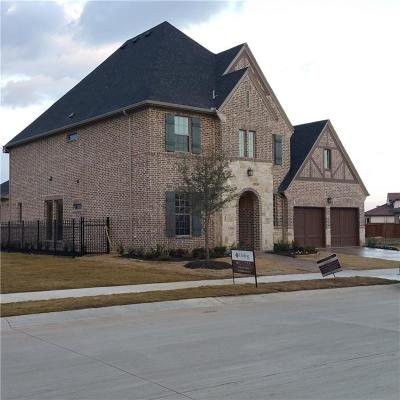 Irving Single Family Home For Sale: 2423 Fountain Drive