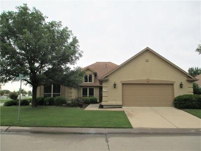 Denton TX Single Family Home For Sale: $364,900