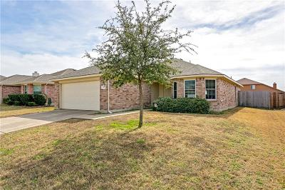 Wylie Single Family Home For Sale: 709 Chelsea Drive