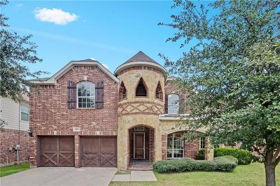Tarrant County Single Family Home For Sale: 5032 Cedar Brush Drive