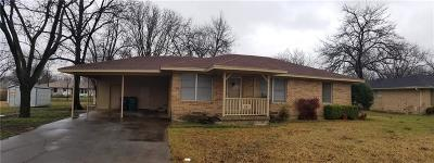 Celina  Residential Lease For Lease: 521 W Ash Street