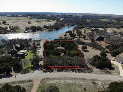 Hood County Residential Lots & Land For Sale: 3507 Old Barn Court