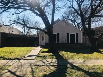 Coppell Residential Lease For Lease: 925 Sugarberry Drive