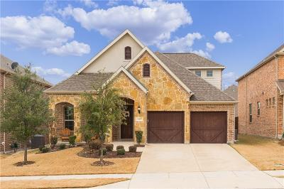 Frisco Single Family Home For Sale: 13157 Lanier Drive