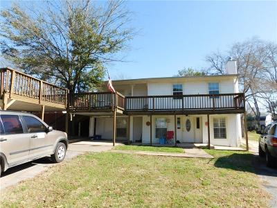 Gun Barrel City Single Family Home For Sale: 180 Autumn Wood
