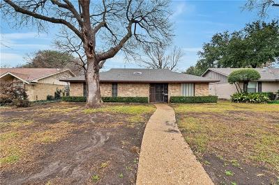 Single Family Home For Sale: 3045 Kinkaid Drive