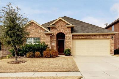Frisco Single Family Home For Sale: 11709 Summer Springs Drive