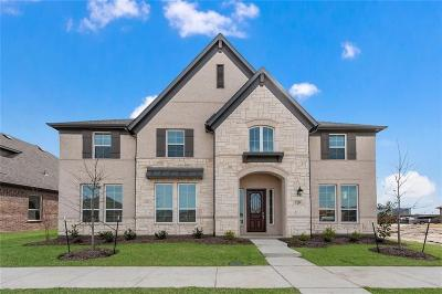Farmers Branch Single Family Home For Sale: 1744 Bramshaw Trail