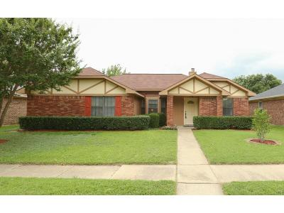 Coppell Residential Lease For Lease: 373 Phillips Drive