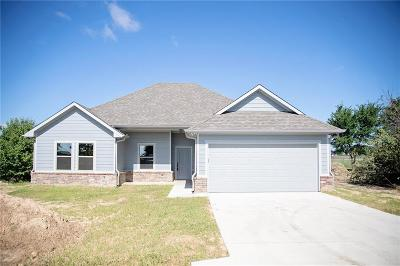 Gun Barrel City Single Family Home For Sale: 223 Anchor Lane