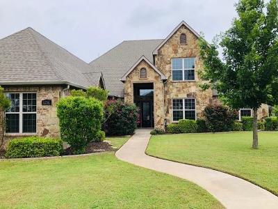 Grayson County Single Family Home For Sale: 1216 Eagle Glen Pass