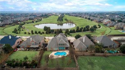 Carrollton Single Family Home For Sale: 1624 Harper Lane