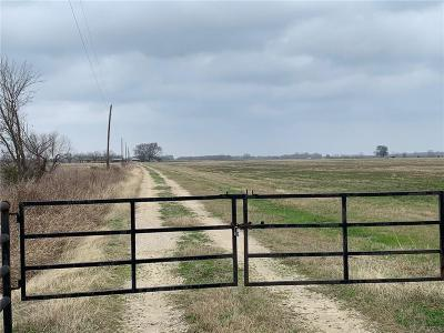 Farm & Ranch For Sale: Tbd Hwy 243