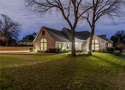 Coppell Single Family Home For Sale: 604 Christi Lane