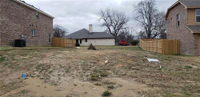 Terrell Residential Lots & Land For Sale: 103 Brooks Drive