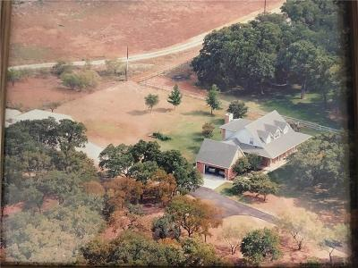 Wise County Single Family Home For Sale: 192 County Road 3133