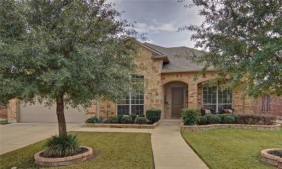 Fort Worth Single Family Home For Sale: 2820 Los Osos Drive