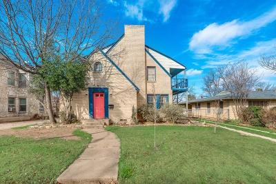 Fort Worth Multi Family Home For Sale