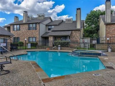 Carrollton Condo Active Option Contract: 2835 Keller Springs Road #1105