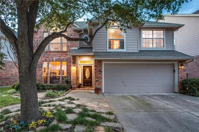 Dallas Single Family Home For Sale: 2112 Ash Grove Way