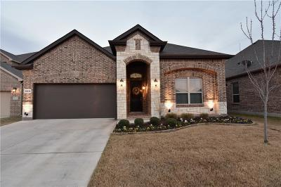 Tarrant County Single Family Home For Sale: 10416 Barbuda Trail