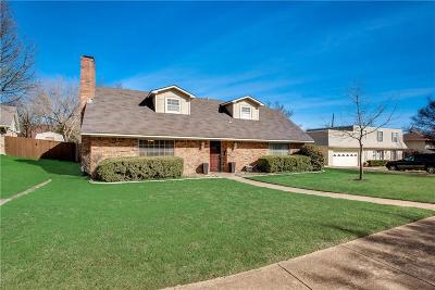 Duncanville Single Family Home For Sale: 611 Wilson Court