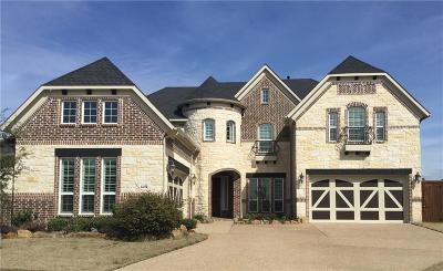 Collin County Single Family Home For Sale: 6698 Lisburn Lane