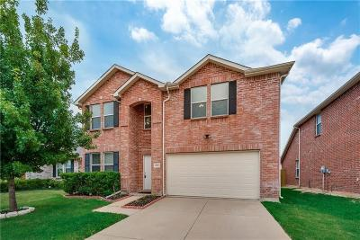 Frisco Residential Lease For Lease: 11025 Binkley Drive