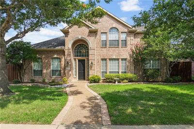 Plano Single Family Home For Sale: 3817 Pilot Drive