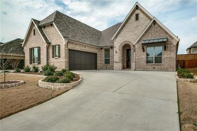 Rockwall TX Single Family Home For Sale: $399,470