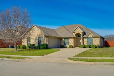 Wylie Single Family Home For Sale: 1922 Spencer Lane