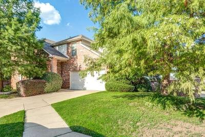 Flower Mound Single Family Home For Sale: 1900 Monticello Court